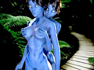 Avatar XxX like you never seen