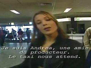Amazing French Girl POV
