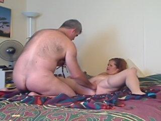 housband fisting wife