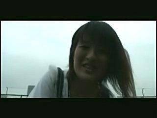 Asian hottie.