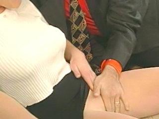 Pale Pornstar