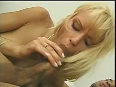 Anita Blond & Anita Dark vs Jake Steed