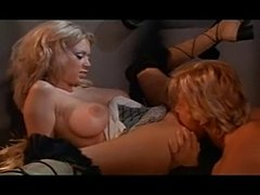 Fantasy sex in the dungeon (feat Jenna)