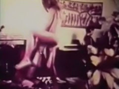 Double Pleasure-Dawn Cummings Anal 70s(Gr-2)