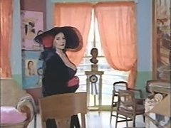 Isabel Sarli La dama regresa