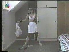 Wife Striptease