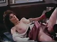 Vintage Porn 70s - Secretary - Kay Parker & John Leslie