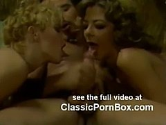 Karen Summer Classic Threesome