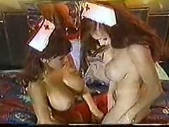 Big Boob Lesbians from the 90s