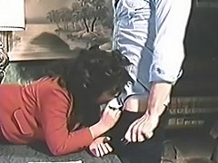 Crystal Breeze - The Perfect Secretary