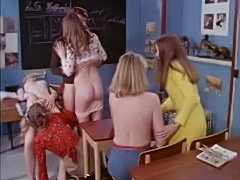 MF 1701 - The Schoolgirls