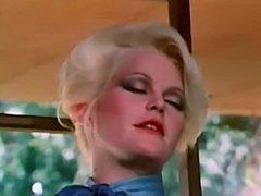 Lips... (Vintage Movie) F70