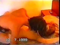 Vintage but great sex
