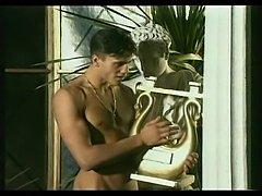 Hakan Serbes - Las Perversiones de Neron (1997)