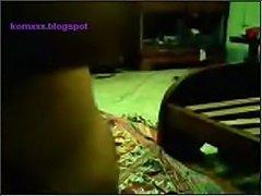 Indian mature tamil couple enjoys sex on web cam