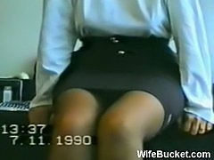 Vintage amateur sex from Belgium