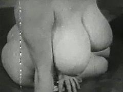 Candy Morrison vintage big boobs