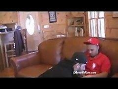 BGPZ  Raw Cabin Adventure w Trap Boyy
