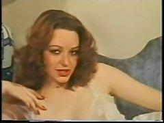 Sexy Brunette Jacqueline Lorains