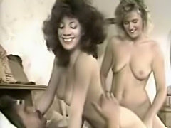 FRANK JAMES,KARI FOXX,RACHEL ASHLEY