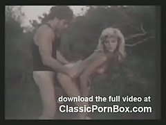 Ginger Lynn jogging encounter
