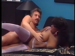 Ebony Ayes Loves Frank james