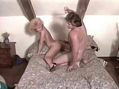 Nina Hartley - Jerry Butler