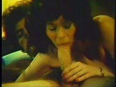 Vintage: Hot 70s Couple
