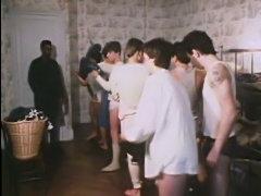 Vintage  gay academy