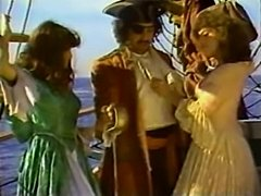 Pirate Ron Enters Two Wenches