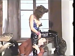Classic german fetish video FL 1