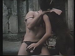 Rocco keeps to the pussy (vintage)