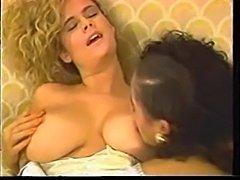 Trinity Loren Black lesbian experiance
