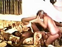 Black And White Orgy Lesbian Scene