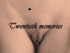 Twentieth memories