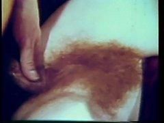 Vintage: Classic 70s Threesome