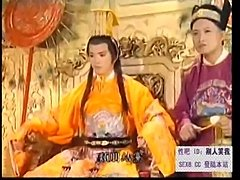 Secret history of the palace of the Tang Dynasty 03