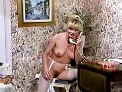 CC - Horny Massage