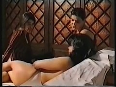 PORTUGUESE CLASSICAL SCENES - GIRLS ONLY.