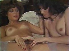 Aerobisex Girls 1983 - Lesbian Movie (part #2)