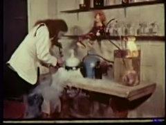 vintage 70s german - Vor Geilheit kochen -- cc79