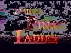 The Pink Ladies - part 1 of 3 - BSD