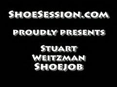 SHOEJOB  Stuart Weitzman High Heels  SHOEJOB