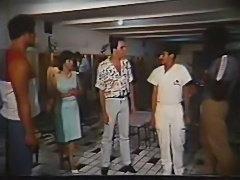 Um Classico Brasileiro da Decada de   80