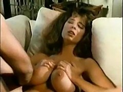 Mature lady fucking with her boyfriend in classic movie  free