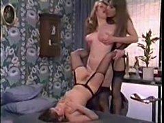 Lesbian lisa