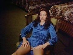 Voyeur and masturbaion(from classic porn)