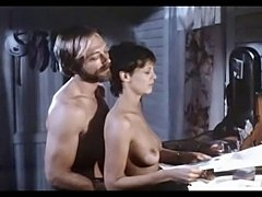 Jamie Lee Curtis Love Letters (Topless)
