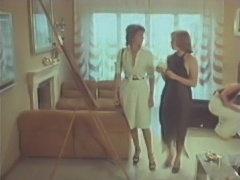 Emanuelle E Francoise Le Sorelline Lesbian Scene - xHamster.com