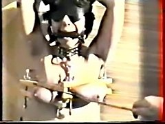 VINTAGE - HOT 70s WOMEN - HOUR OF VOLUNTARY TORTURE